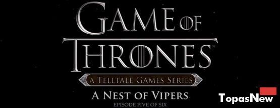 Трейлер и дата выхода пятого эпизода Game of Thrones