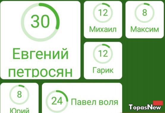 Русский комик