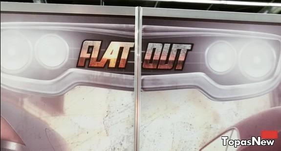 Первые скриншоты FlatOut 4: Total Insanity. Дата выхода игры