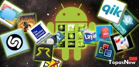 Бесплатные игры на Андроид: оформление смартфона и игры