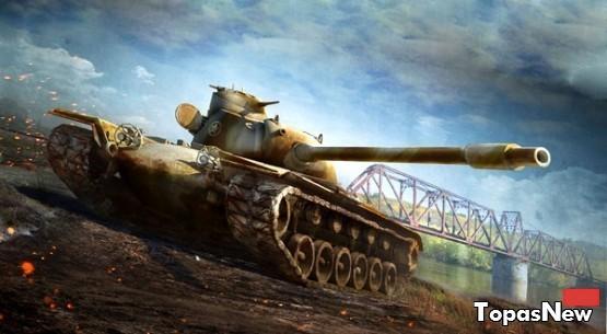 Игры в танки онлайн: игры для всех возрастов