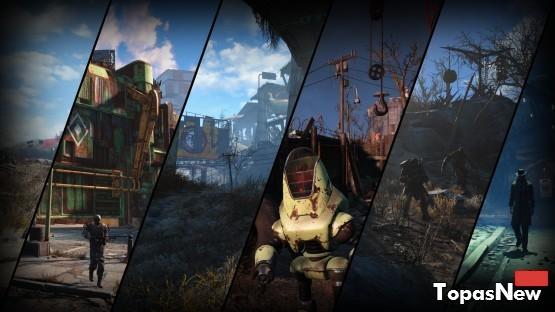 Фокус с исчезновением Fallout 4: прохождение задания