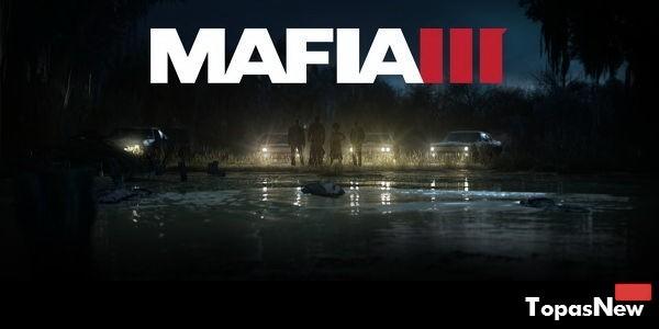 Чуть более 10 минут геймплей-видео из Mafia 3