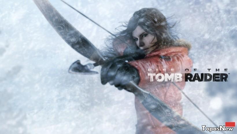 Получаем игру Rise of the Tomb Raider бесплатно