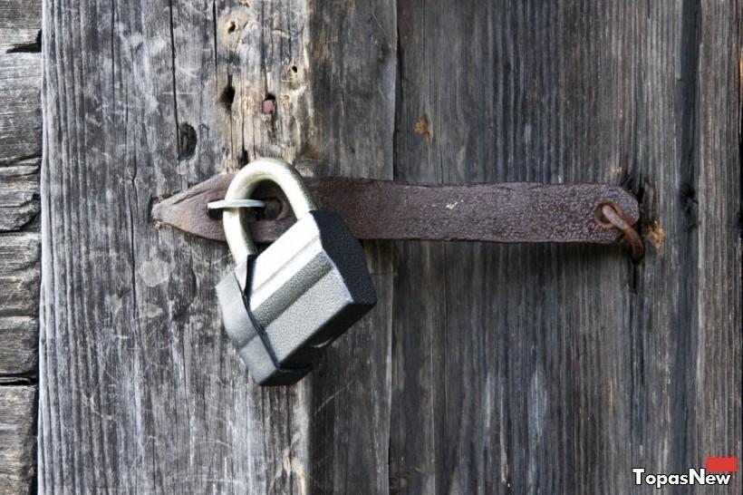 Замок: гарантия безопасности дома и офиса