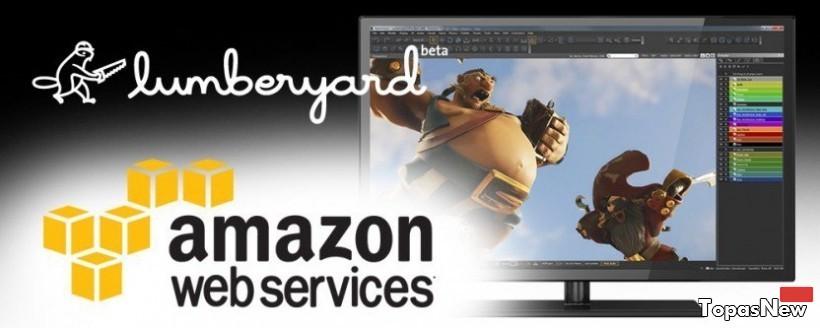 Lumberyard от Amazon - бесплатный игровой движок: скачать