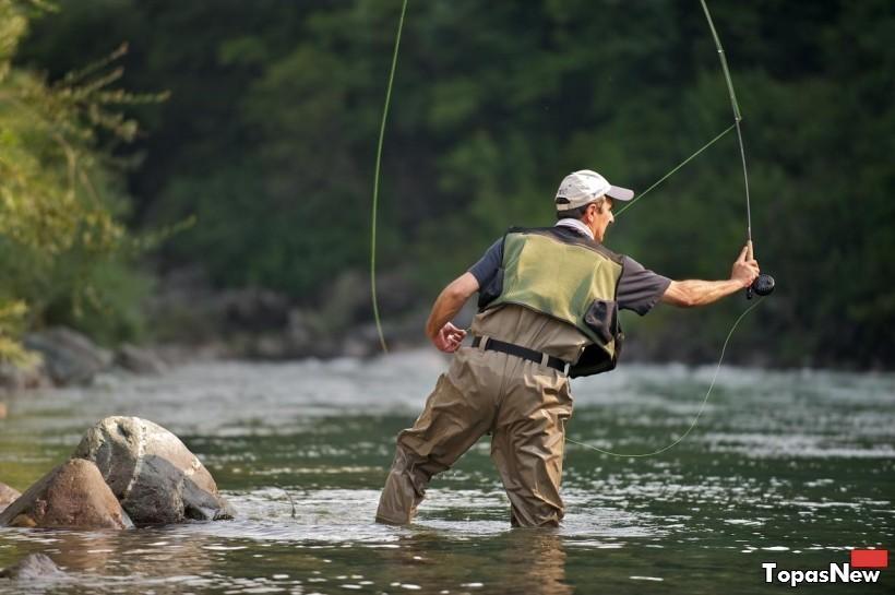 Подарки любителям охоты и рыбалки