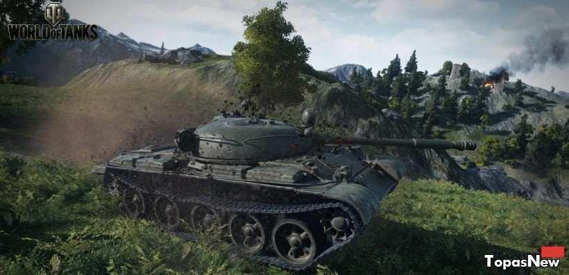 Вышло обновление 9.14 для World of Tanks с украинской локализацией