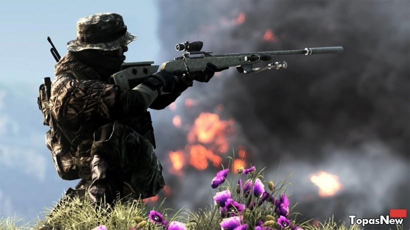 DICE занялись переработкой геймплея Battlefield 5