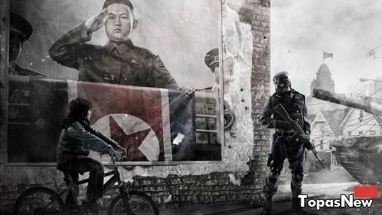 Партизанская война в ролике Homefront: The Revolution