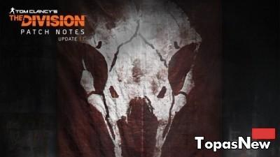 Ubisoft поделились новостями про обновления и изменения в The Division