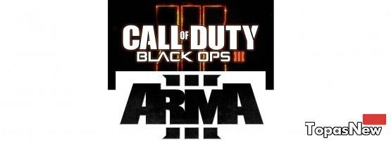 Игры бесплатно: ArmA 3 и Call of Duty: Black Ops 3 - акция на все выходные