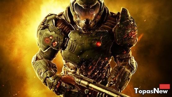Doom: бессмертная классика