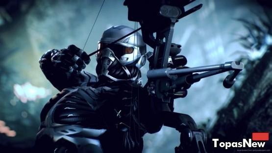 Прохождение Crysis 3: Пост-человек