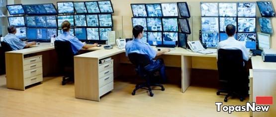 Профессиональная охрана квартиры, дома и офиса