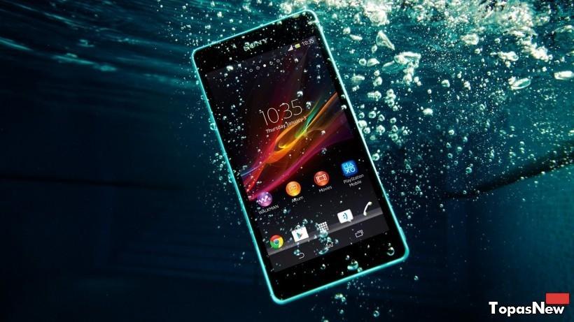 Типовые неисправности телефонов и смартфонов Sony