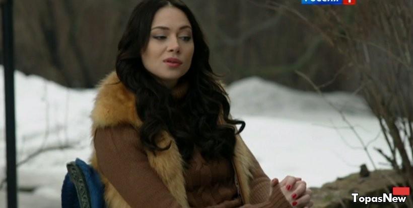Наваждение фильм 2016 смотреть онлайн Россия 1