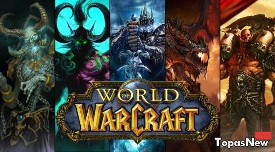 World of Warcraft - самая популярная игровая вселенная: краткая история
