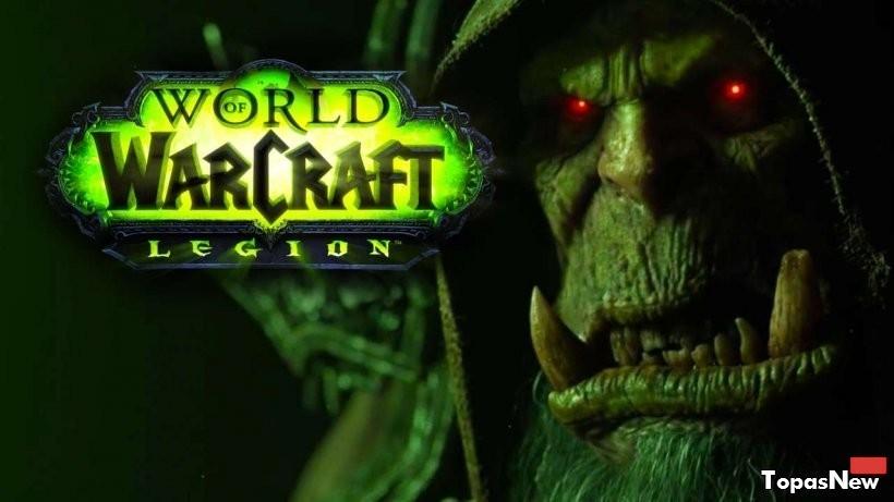 World of Warcraft: Legion, описание и требования
