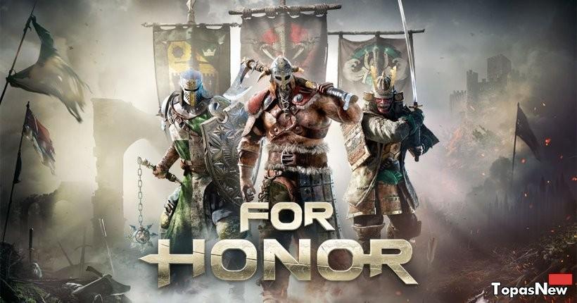 Все дополнительные карты и режимы для For Honor будут бесплатными