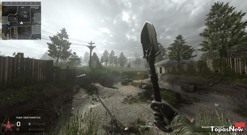В Call of Duty: Modern Warfare Remastered появятся Supply Drops