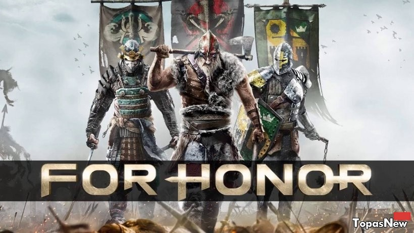 Закрытый бета-тест For Honor состоится в январе 2017 года