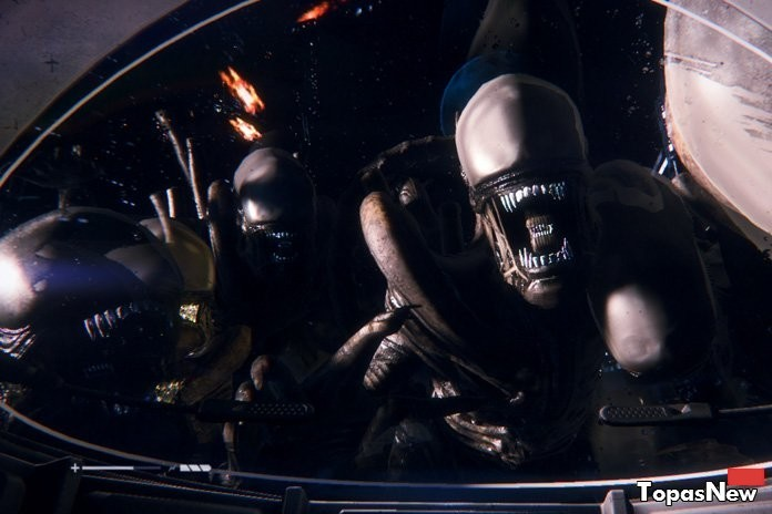 По мотивам фильма Alien: Covenant будет создана VR-игра