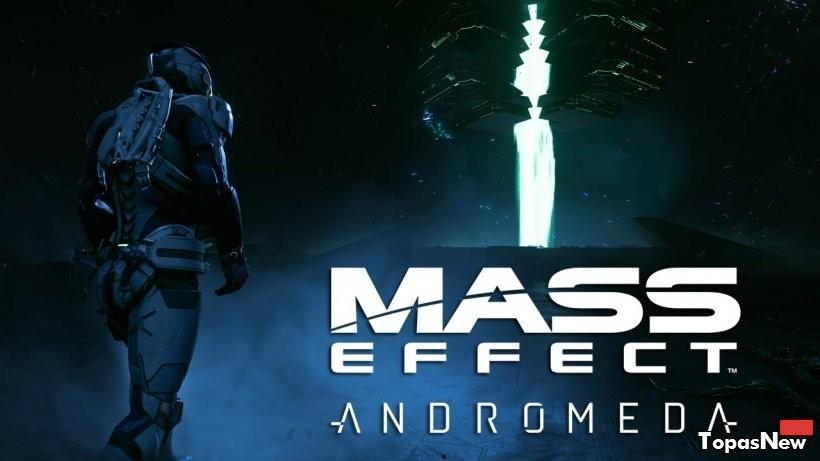 Mass Effect Andromeda для Xbox One и PS4 выйдет в 900p и 1080p соответственно