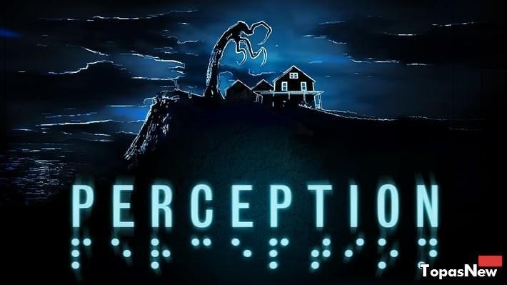 Бывшие разработчики BioShock создают хоррор Perception для PlayStation 4