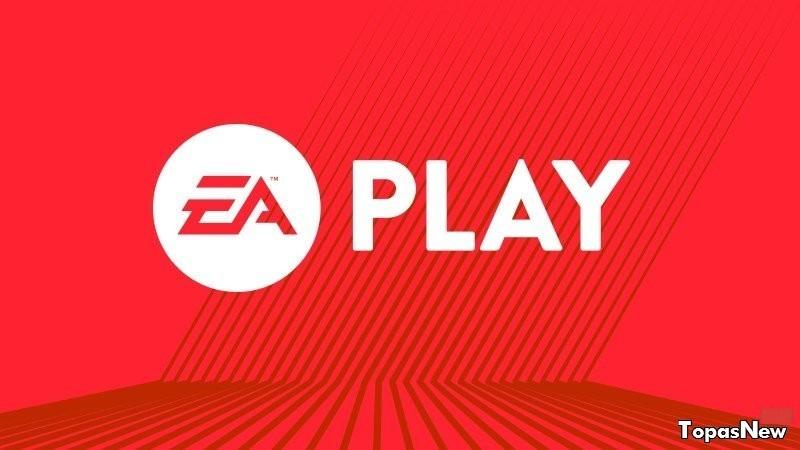 EA не появится на E3 2017, будет отдельное мероприятие EA Play Event