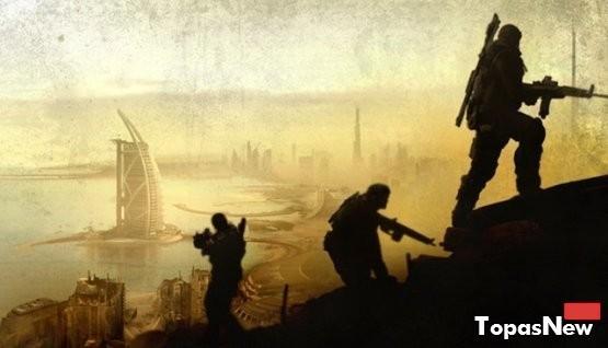 На Kickstarter появилась игра по мотивам фильма Фрэнсиса Форда Коппола «Апокалипсис сегодня»