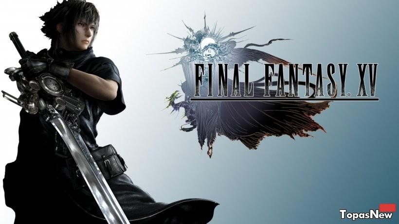 Директор Final Fantasy 15 хотел бы принести игру на ПК