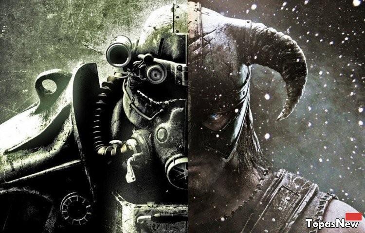 Fallout 4 превзошла Skyrim в номинации самой успешной игры Bethesda
