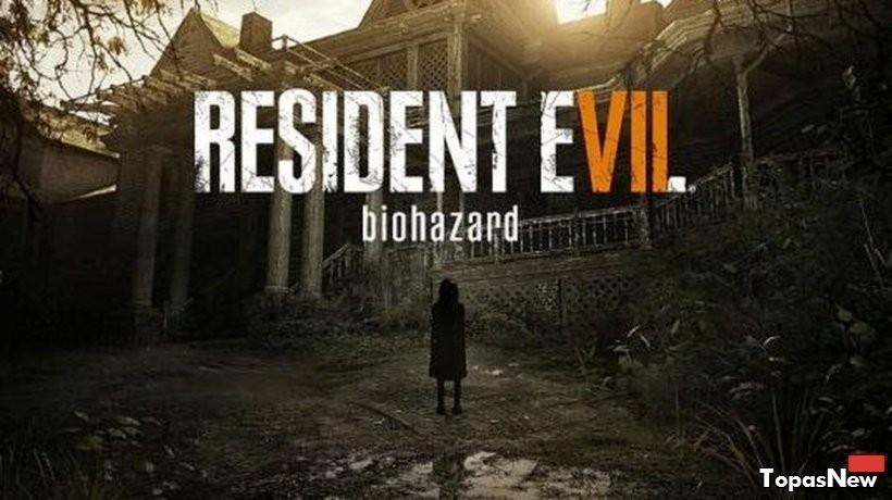 По всему миру разослано 3 млн копий дисков с Resident Evil 7