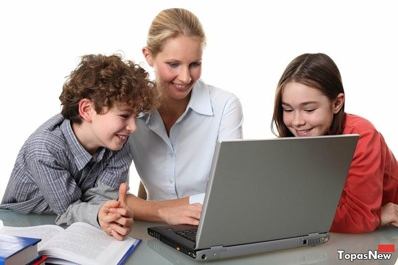 Советы для родителей о компьютером воспитании ребенка