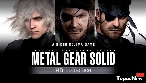 Фильм Metal Gear Solid находится в разработке