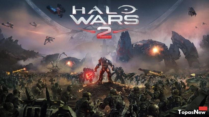 Анонс нового DLC Halo Wars 2 и огромного патча на этой неделе