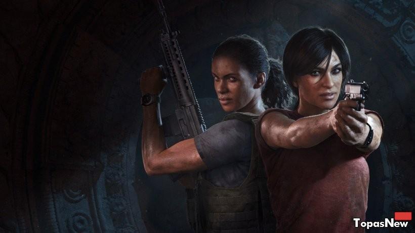 В Uncharted: The Lost Legacy будет самый невероятный уровень во всей серии