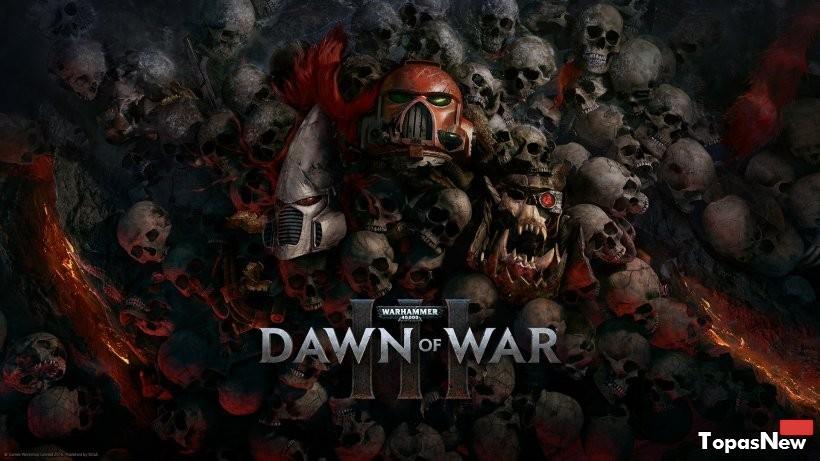 Дата релиза Dawn Of War 3, анонс коллекционного издания