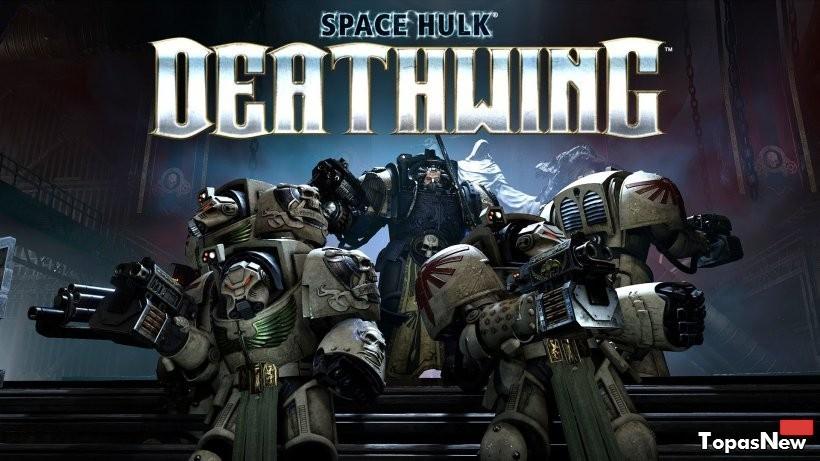 Подробности большого обновления Space Hulk: Deathwing