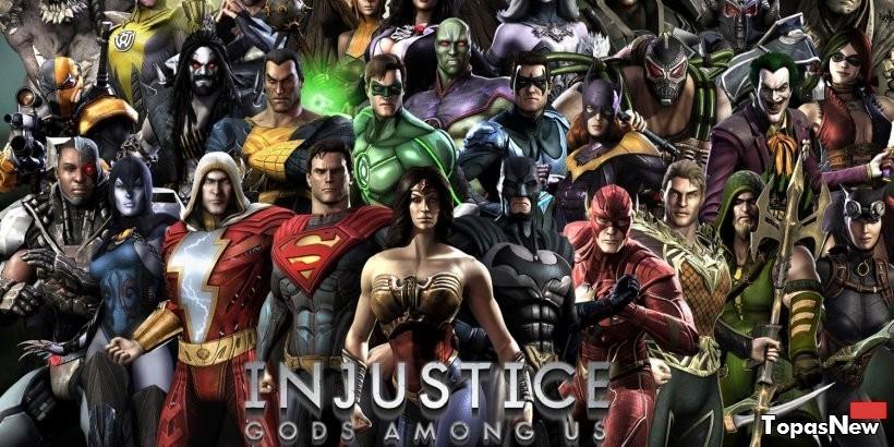 NetherRealm Studios о деталях микротранзакций в Injustice 2