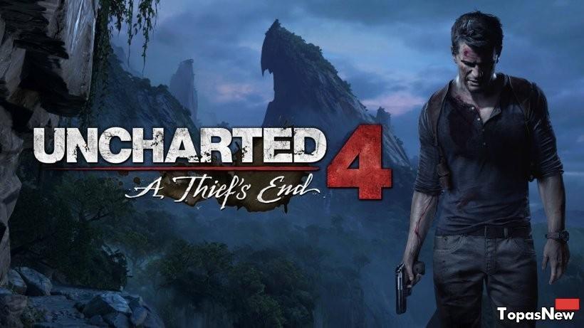 В обновлении мультиплеера Uncharted 4 появился игровой режим «Царь горы»