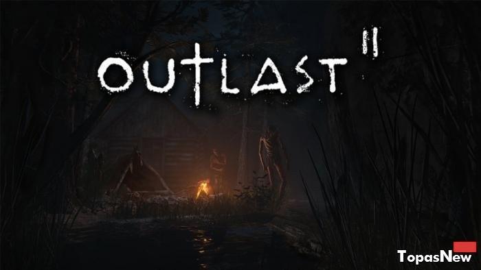 Outlast 2 забанена в Австралии
