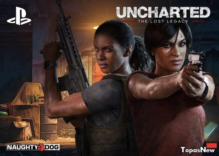 Sony делится новыми подробностями об Uncharted: The Lost Legacy