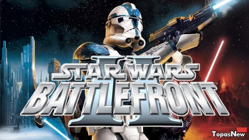 На E3 компания EA покажет Star Wars Battlefront 2 и Need For Speed