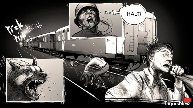 Attentat 1942: «исторически достоверная» игра о нацистской оккупации Чехословакии