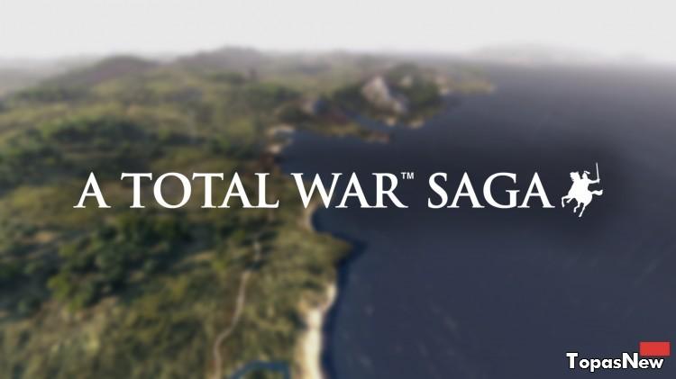 Новый проект в серии Total War: ответы разработчиков