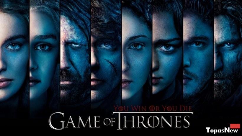 Игра престолов 7 сезон 3 серия смотреть онлайн 31.07.2017