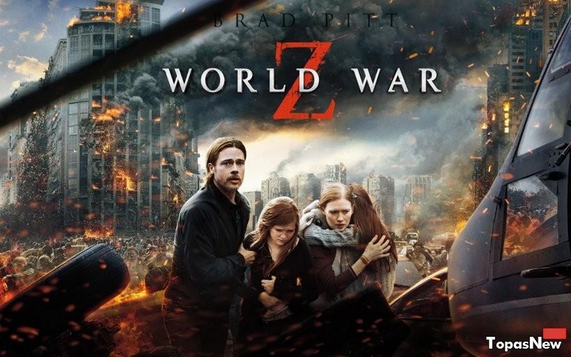War Z мой обзор на игру. Infestation: Survivor Stories отзыв
