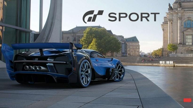 В новой Gran Turismo Sport: Super GT, новые автомобили и трассы